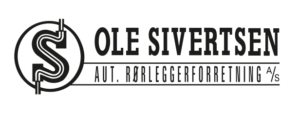 Ole Sivertsen AS – din lokale rørlegger